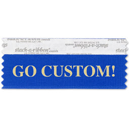 GOCUSTOM_Ribbon